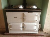 Reclaimed aga for sale
