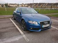 Audi a4 3.2 fsi low milage. Great condition!