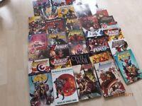 43 Avengers graphic novels