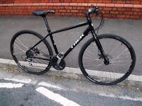 Trek 7.2 Ladies Road Bike