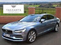 Volvo S90 D4 INSCRIPTION (blue) 2016-09-13