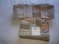 Next curtains and bedding sets