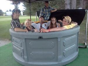 Rotospa HOTTUBS last chance to save 1000$ ! Kingston Kingston Area image 2
