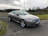 2008 Jaguar XF SV8, Top Of The Range Mega Spec List, Full Extensive History, 4.2 Supercharged £7895