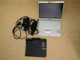 Hp Elitebook 2760P 8GB 500GB