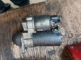 Astra 07 plate starter