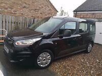 Ford Gran Tourneo Connect 7 Seater. IMMAC COND FFSH
