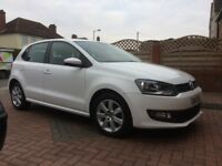 Vw polo 1.6tdi