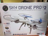 NEW skydrone pro v2