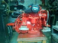 Marine Diesel Inboard 8hp Engine