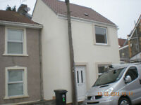 1 Bed End Terrace House - P/Furn Exc