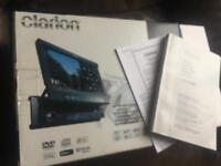 """Clarion In Car 7"""" Touch Screen USB DVD Player Stereo Headunit"""