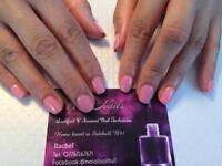 Nails, manicures, pedicures, Solihull