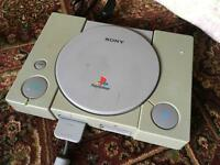 Ps1 Console Only tested and working