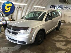2010 Dodge Journey PHONE CONNECT*LOW KMS*****PAY $62.08 WEEKLY Z