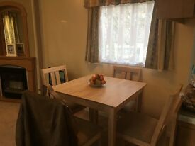 3 Bedroom mobile home for sale Isle of Wight
