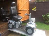 RARE LARGE OFF ROAD ALL TERRAIN MOBILITY BUGGY SCOOTER - WAS £4500