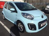 2013Citroen c1, 1.0 petrol, long mot, low mileage clean in&out run Smooth