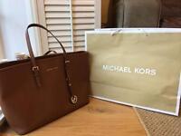 Genuine Michael Kors tote bag