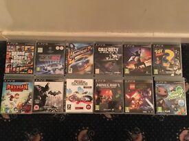 PlayStation 3 game bundle