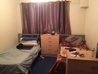Room share with another person available now