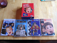 DVD collection - Home Alone