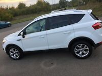 Ford kuga 2012 two owners