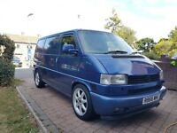 Volkswagen T4 2.5 tdi 102 VW Campervan / air con / electric pack / cruise control