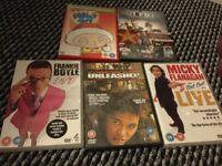 Various dvd's - brand new sealed
