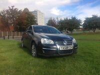 Volkswagen Jetta S TDI Black