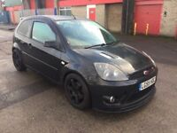 Ford Fiesta 2.0 ST 3dr (MOT UNTIL APRIL 2018) 2005
