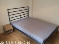 Double Bedroom Suit Young Professional & Student ~ £190 Per Month ~ Phone To View ~ Available Tor