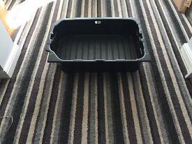 Nissan Juke boot tray 2014
