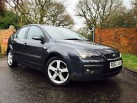*FINANCE SPECIALIST* This FORD FOCUS only £46pm! GOOD OR BAD CREDIT CAN APPLY! CALL US TODAY!