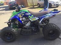 Quad bike Yamaha 700r