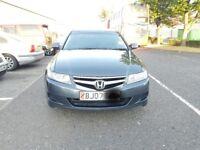 Honda Accord SE 2.0 Manual Petrol Two Owner low mileage 67,655