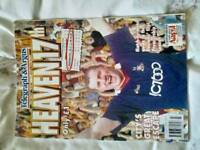 Bradford City Programmes and Souvenirs