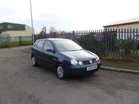 VOLKSWAGEN POLO 1.4 Automatic 5 door hatchback , 12 Months Mot, PX Welcome L@@K!!