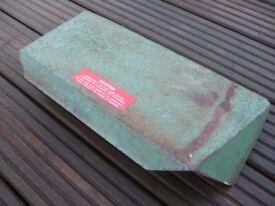 HAYTER HARRIER - GRASS FLAP - GRASS PLATE DEFLECTOR - CAN POST FOR £4.99