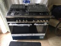 Caple CR9207 Duel Fuel Range Cooker NEW!!!!