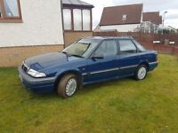 Rover 416 for sale