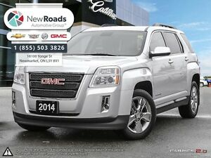 2014 GMC Terrain SLT-1 SLT-1 / LEATHER, PWR LIFT GATE