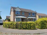 3 Bedroom Semi-detached House, Unfurnished, Keynsham, Wellsway catchment.