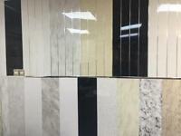 PVC WALL & CEILING PANELS FOR KITCHENS/BATHROOMS CLADDING