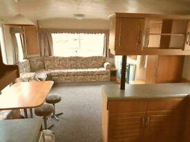 Static Caravan for sale Norfolk Burgh Castle Great Yarmouth Gorleston Including 2018 site fees