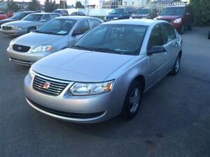 2005 Saturn Ion FINANCEMENT MAISON DISPONIBLE