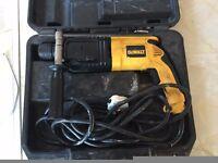 Dewalt D25002K Hammer Drill