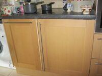 Preloved kitchen