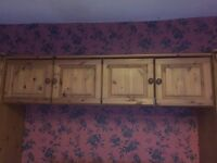 Overbed Unit, Very Good condition