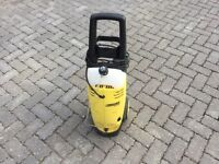 Karcher K5.86 Pressure Washer - Faulty